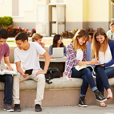 IELTS 4.0. Cơ hội miễn thi Tốt nghiệp THPT môn Ngoại Ngữ